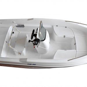 olympic boats 4,90 cc center konsol fiber tekne