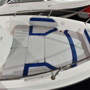 olympic boats 5,80 cc fiber tekne