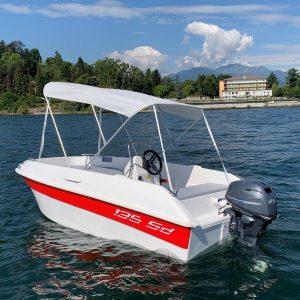 compassboats 135 cc fiber tekne 4,50 fiber tekne