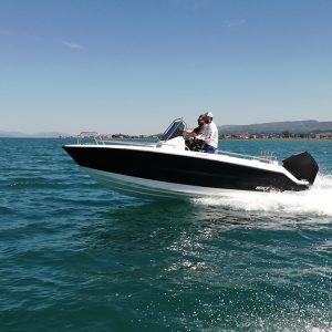 compassboats 190 cc pro fiber tekne 5,80 fiber tekne