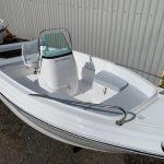 olympic boats 4,90 cc lüx fiber tekne