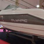 olympic boats 580 br lüx tekne