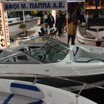 olympic boats 580 br spor lüx tekne