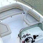 olympic boats 580 cc lüx fiber tekne
