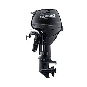 Suzuki DF 9.9 BL-Dıştan takma deniz motoru akdeniz marine ltd